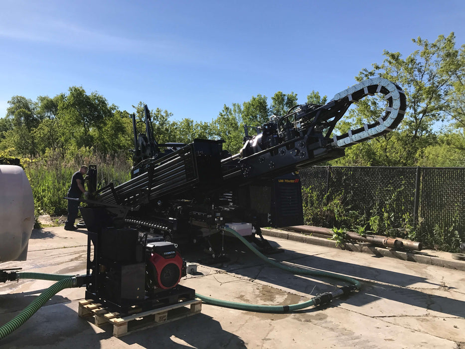 UNI 70x90 SIII Directional Drill