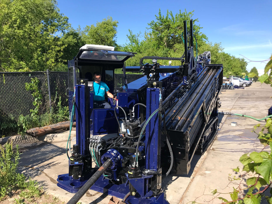 UNI 70x90 Directional Drill