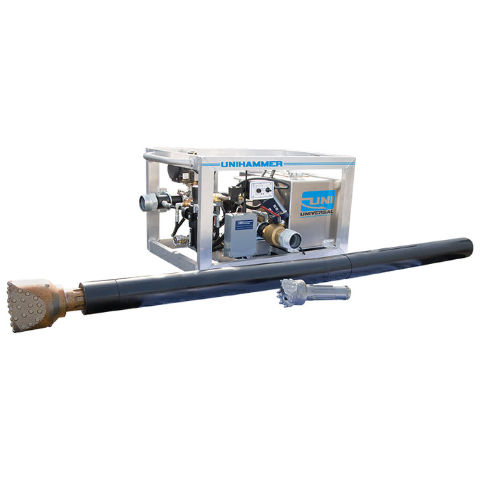 UNIHammer Directional Drilling Air Hammer