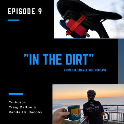In The Dirt Episode 9: Every Day Carry for Gravel Riding
