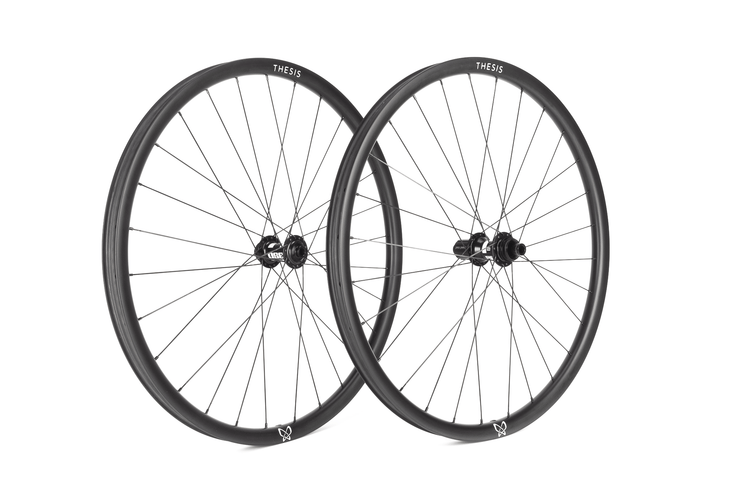650B Wheel Package