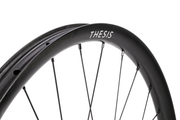 Thesis GT27 Carbon 650B Wheels