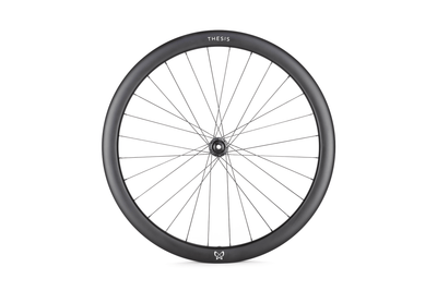 Thesis Aero-Wide Carbon 700C Wheels