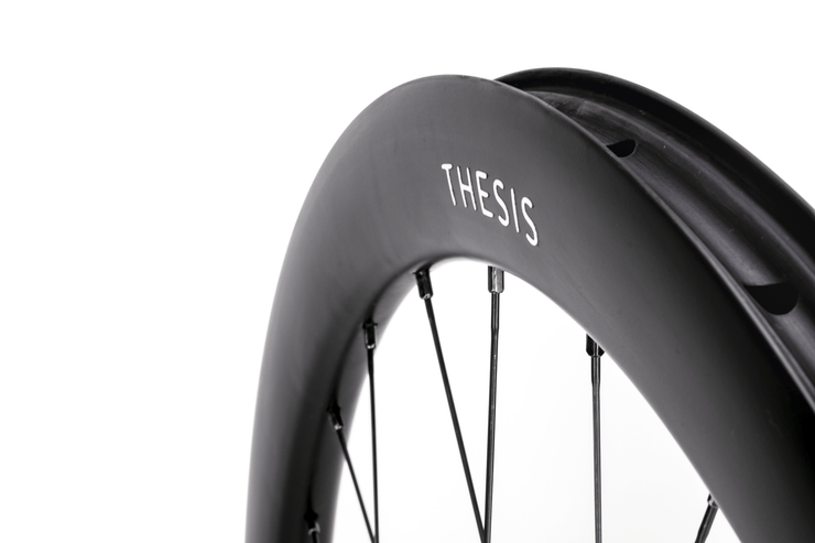 Thesis RCG44 Carbon 700C Wheels