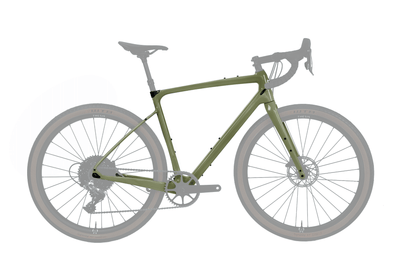The OB1 Frameset