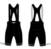 Coming Soon: Composition Pro Bib Shorts