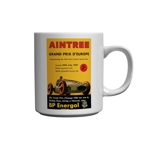 Aintree 1957 Ceramic Mug