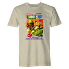Brooklands To Weybridge 1000 Miles Race Unisex T Shirt