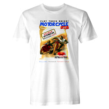 Motorcycle Mississippi Valley Unisex T Shirt