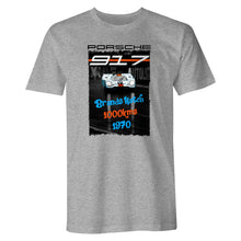 Porsche 917 Brands Hatch 1970 Unisex T Shirt