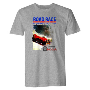 Road Race 1955 Unisex T Shirt