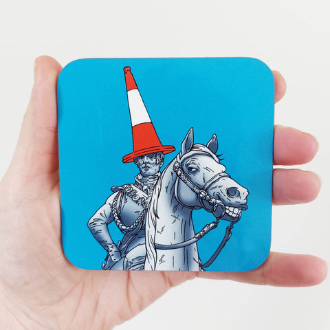 Duke of Wellington Coaster (single)