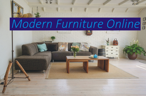 Calhoun Modern Furniture Online Suave Home