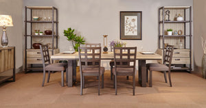 Richmond Dining Table - Suave Home