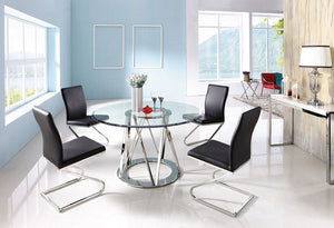 Hanover Dining Table - Suave Home