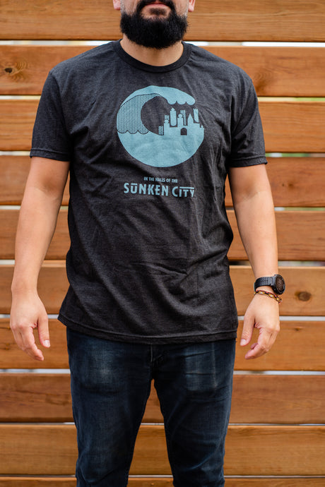 Sunken City T-Shirt