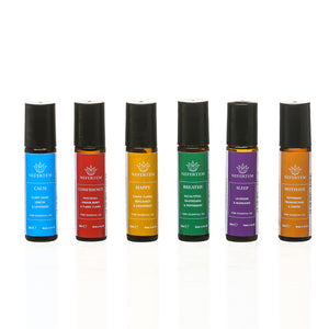 Essential Oils Blends Best Price For Rollerballs