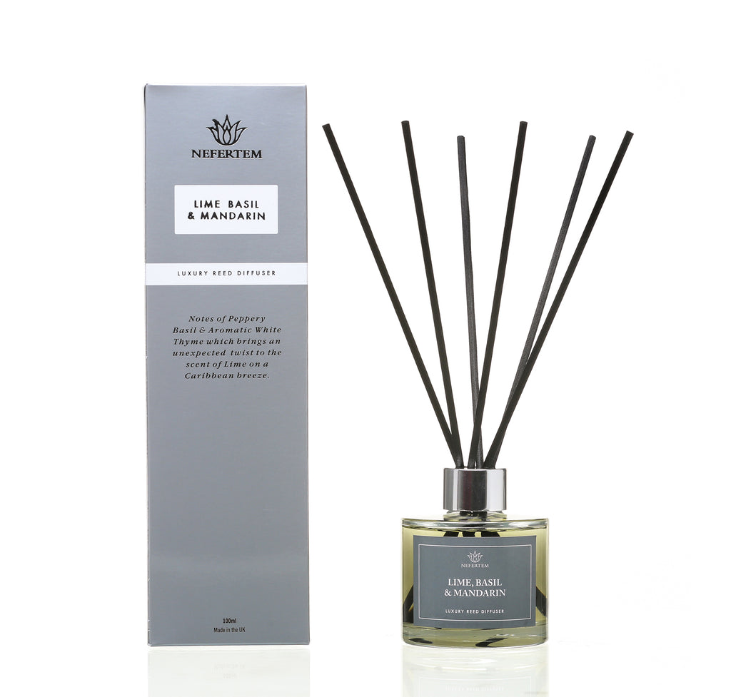 Best Selling Reed Diffusers on Amazon by Nefertemonline