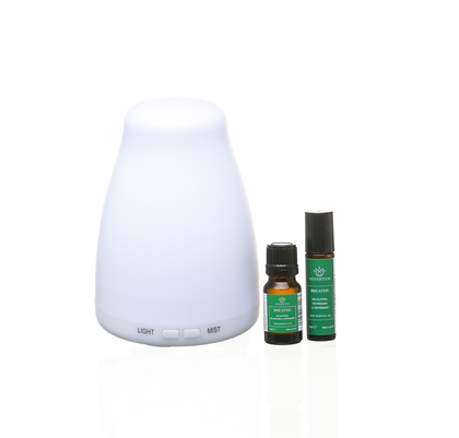 Wellbeing Aroma Diffusers