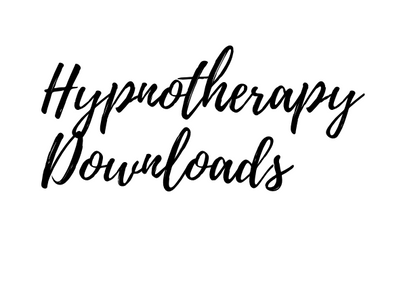 Hypnotherapy MP3 Downloads
