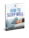 book for sleeping