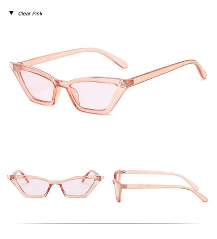 Womens Vintage Sunglasses