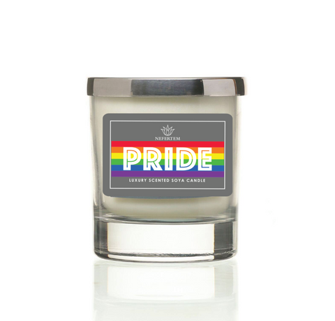 Limited Edition Pride Candle