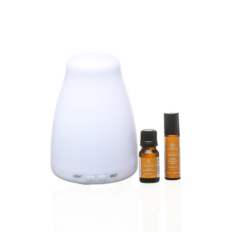 Weight Loss Aroma Kit