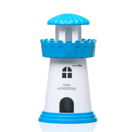 USB Lighthouse Aroma Diffuser