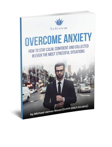 Anxiety Ebook & Hypnosis mp3