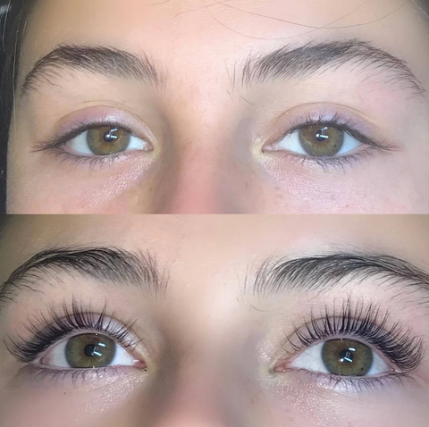 Eyelash & Eyebrow Enhancer