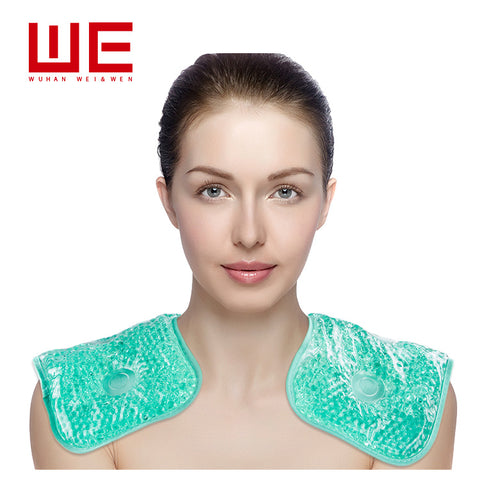 Shoulder Gel Therapy Wrap (Hot or Cold Use)