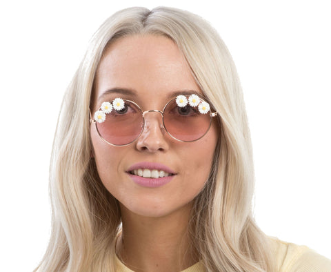 Womens Daisy Sunglasses