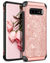 Galaxy S10 Plus Case Glitter