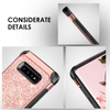 Galaxy S10 Plus Case Glitter - BENTOBEN