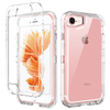 Clear Case Triple Layer - BENTOBEN