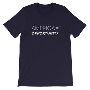 America = Opportunity