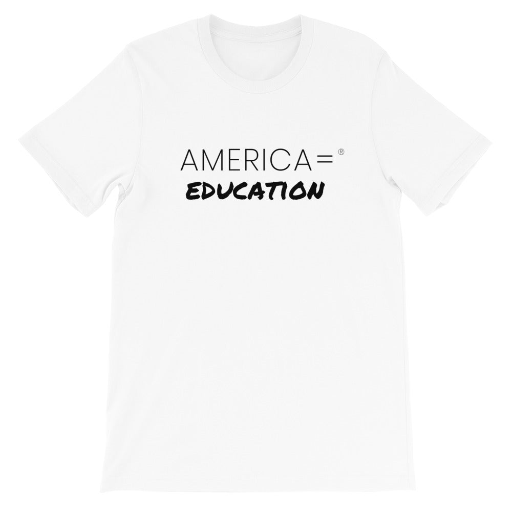America = Education