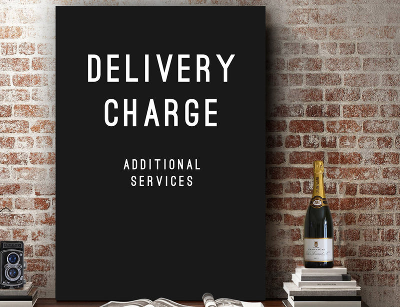 Shipping Charge for Redelivery