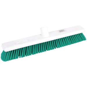 Jantex Soft Washable Broomhead Green 457mm