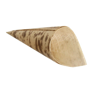 Biodegradable Bamboo Cones 35mm
