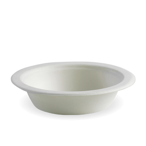 470ML / 16OZ WHITE BIOCANE BOWL