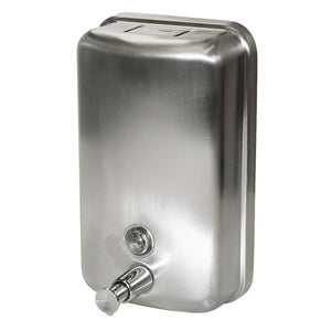 Soap Dispenser Stainless Steel 1.1L