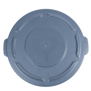 Rubbermaid Round Brute Lid 75Ltr
