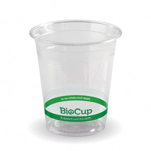 Clear Cups & Bowls