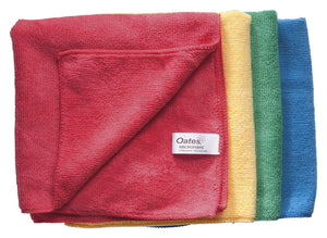 Oates Microfibre Cloth