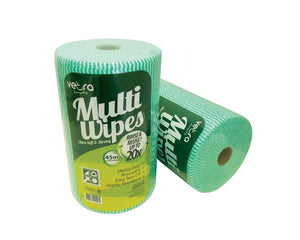 Heavy Duty Wipes Green