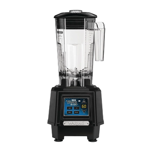Torq 2.0 2 HP Blender with Electronic Keypad