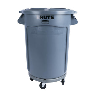 Rubbermaid Brute Waste Container 121Ltr