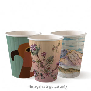 Paper Coffee Cups, Chip Cups & Bowls
